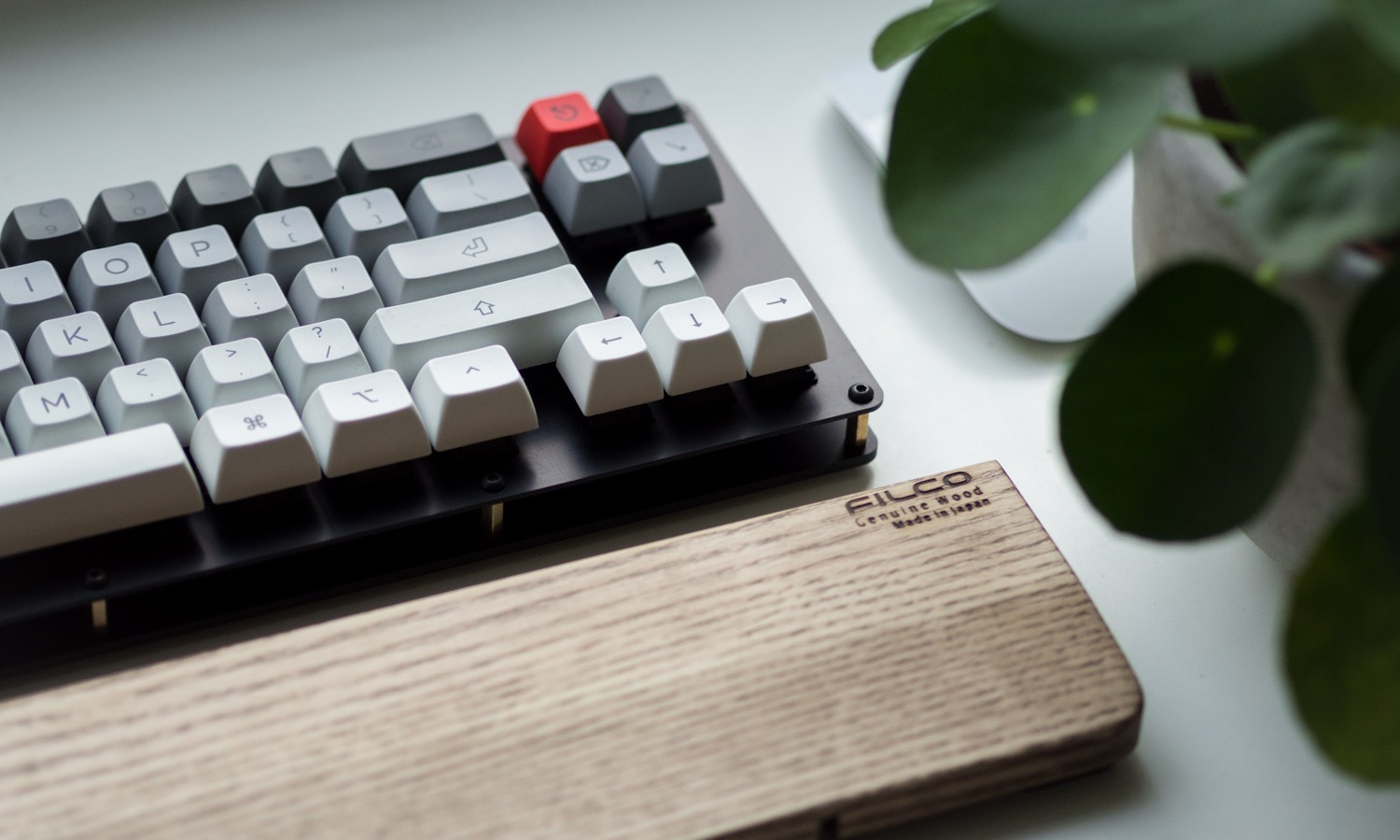 Custom 68% Mechanical Keyboard DIY Guide - 68Keys io